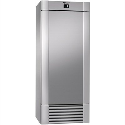 Gram Eco Midi 1 Door 603Ltr Cabinet Fridge K 82 CCG 4S