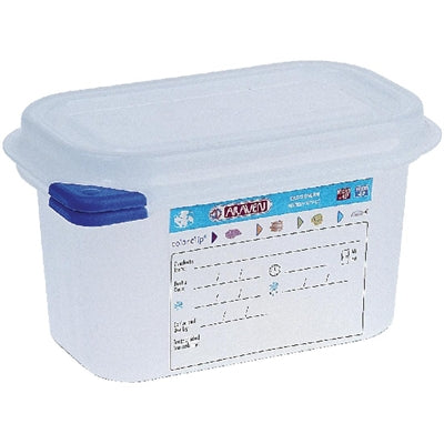 Araven 1/9 GN Food Container 1Ltr