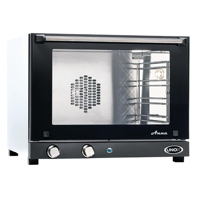 Unox LINEMICRO Anna 4 grid Convection Oven XF023
