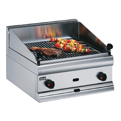 Lincat Silverlink 600 Propane Gas Chargrill CG6/P