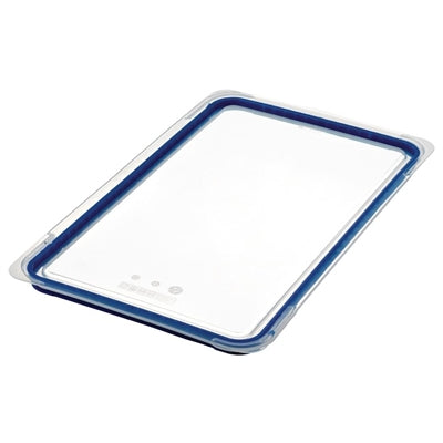 Araven 1/1 Gastronorm Container Lid Large