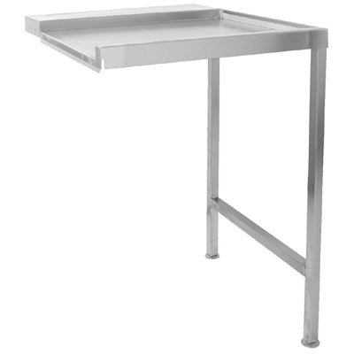 Classeq Pass Through Dishwasher Table Right Hand
