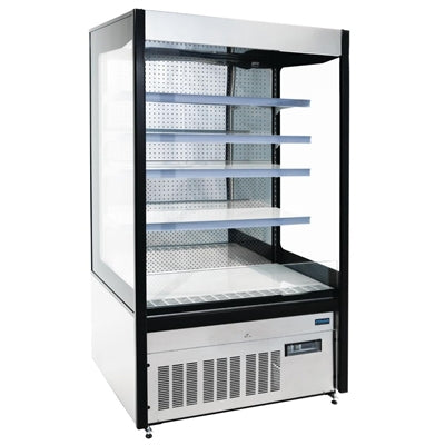 Polar Multideck Display Fridge 1m
