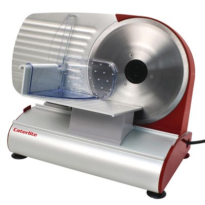 Caterlite Light Duty Meat Slicer