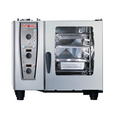 Rational Combimaster Plus Oven 61 Electric