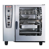Rational Combimaster Plus Oven 102 Natural Gas