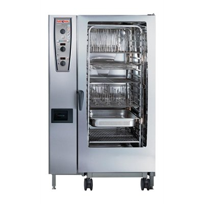 Rational Combimaster Plus Oven 202 Electric
