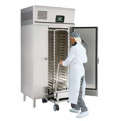 Foster 60Kg Roll-In Blast Chiller Remote Cabinet RBC20-60