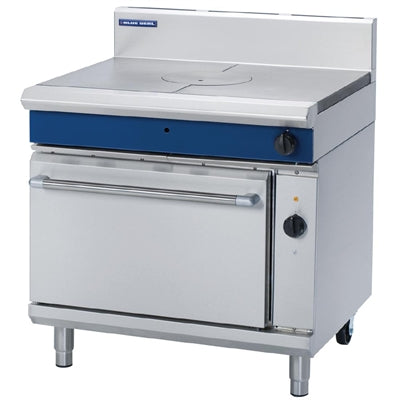 Blue Seal Evolution Target Top Electric Convection Oven 900mm