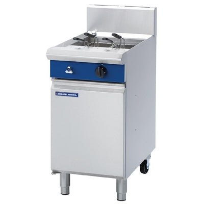 Blue Seal Evolution Single Tank Pasta Cooker 400mm