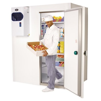 Foster Advantage Walk In Fridge Integral ADV3624 HT INT