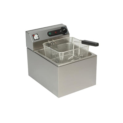 Parry Single Tank Countertop Fryer 1860