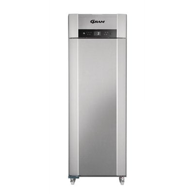 GRAM Superior Plus Upright Refrigerator 601Ltr K72 CCG C1 4S