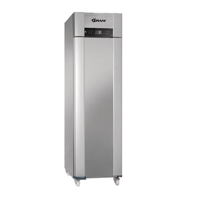 Gram Superior Euro 1 Door 465Ltr Cabinet Fridge K 62 RAG C1 4S
