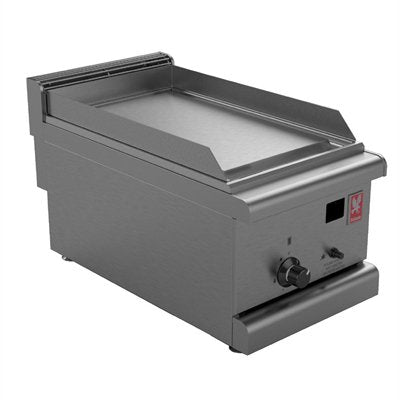 Falcon 350 Series Countertop Gas Griddle LPG G350/7