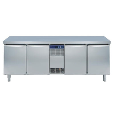 Gram Gastro 07 4 Door 668Ltr Counter Fridge K 2207 CSG A DL/DL/DL/DR C2