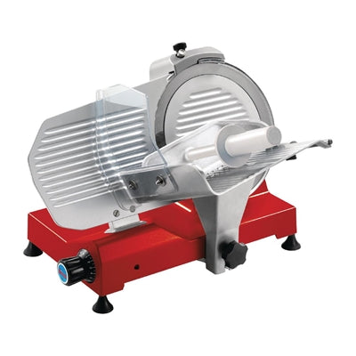 Siman Meat Slicer Smart 250 Red