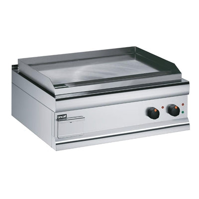 Lincat Silverlink 600 Machined Steel Dual zone Electric Griddle GS7