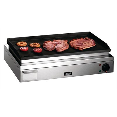 Lincat Lynx 400 Electric Double Griddle LGR2