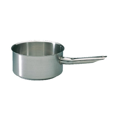 Bourgeat Stainless Steel Excellence Saucepan 1Ltr