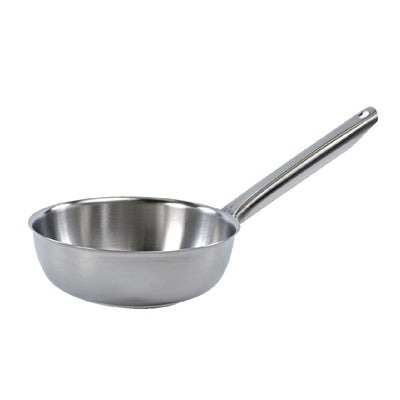Bourgeat Tradition Plus Flared Saute Pan 200mm