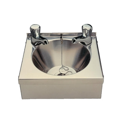Vogue Stainless Steel Mini Wash Basin Only