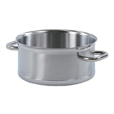 Bourgeat Tradition Plus Casserole Pan 12.8Ltr