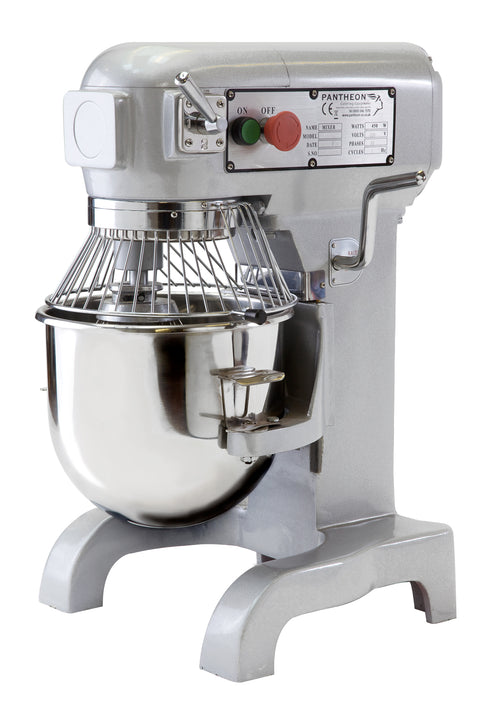 Pantheon PM10 Planetary Mixer