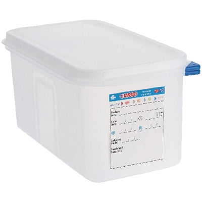 Araven 1/3 GN Food Container 6Ltr
