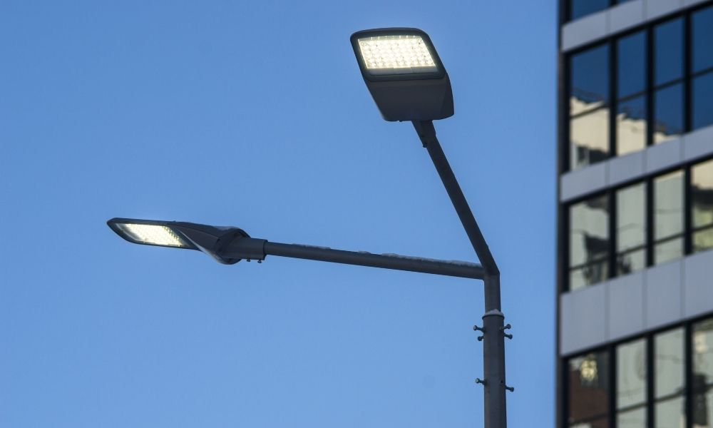 How LED Lights Can Improve Public Safety