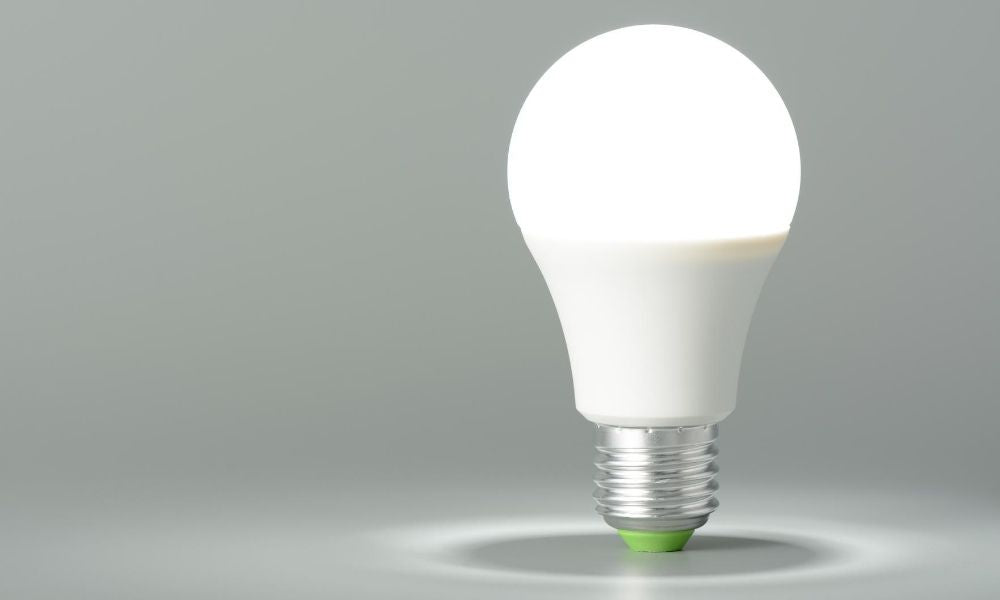 How LED Lights Can Save You Money