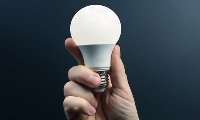 The Health Benefits of LED Lighting in the Home