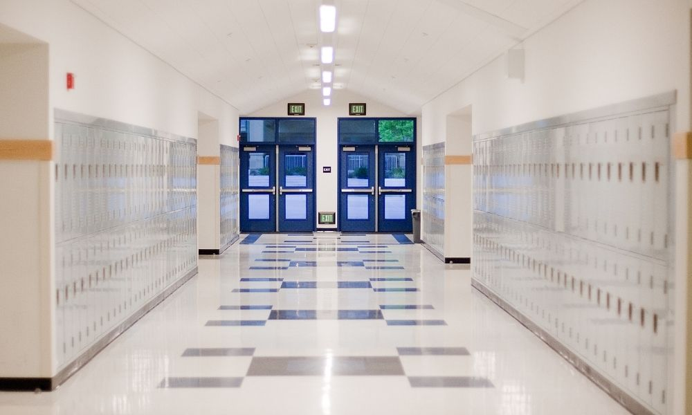 Actionable Ways To Save Energy at School