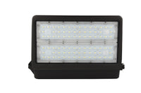 120W LED Wall Pack Light - 16000 Lumens - 400W Equivalent - Full Cutoff