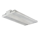 2ft LED Linear High Bay Light, 110W, Chain Mounting Included, 15,000 Lumens - Eco LED Mart