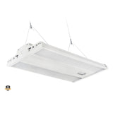 2ft LED Linear High Bay Light, 165W, Cable Mounting, 22,000 Lumens - Eco LED Mart