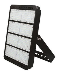 LED Flood Light, 300W, 5700K, IP65, 38,000 Lumens - Eco LED Mart