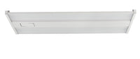 4ft Linear LED High Bay, 220W, Cable Mounting, Built-In Motion Sensor, 30,000 Lumens