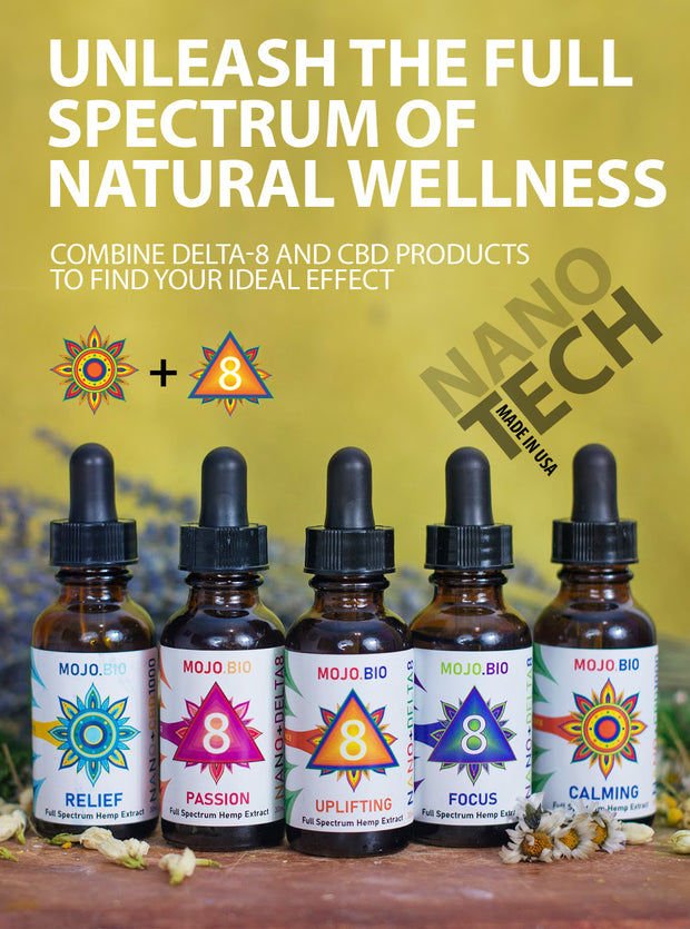 RELIEF CBD DROPS