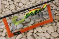 "The ""Lunker"" 2-Pack; 12""W x 12""L"