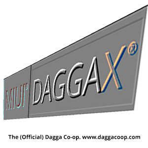 The (Official) Dagga Co-op. www.daggacoop.com