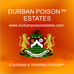 DURBAN POISON (ZA) GROUP™ & THC, TRANSKEI HEALTH CARE™