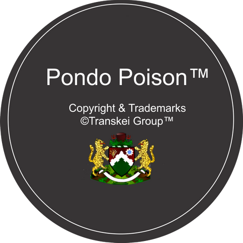 PondoPoison™ is a Durban Poison ZA™ brand. CEE, Cannabis Economic Empowerment. Contact, THC, Transkei Health Care™ Email: 1@durbanweed.com or 1@weedx.co.za