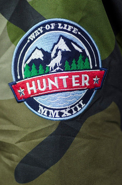Hunter Jacket V3