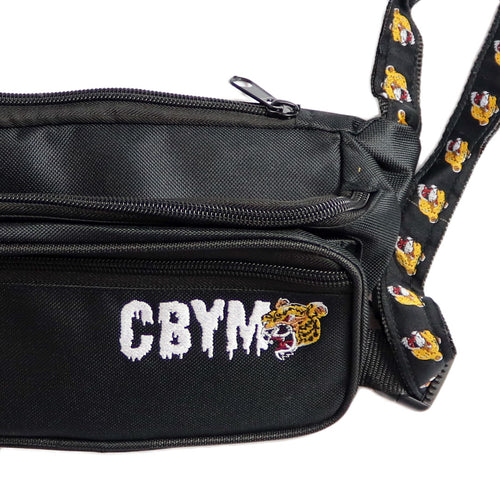 Sports Club Shoulder Bag/Bum Bag