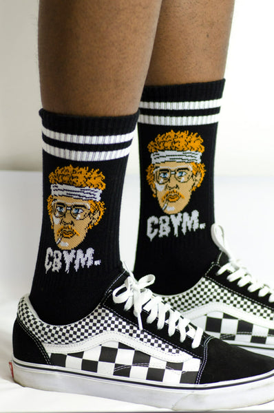 2 pack retro x socks