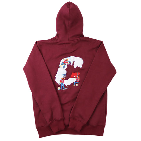 Drip Delivery Hoodie