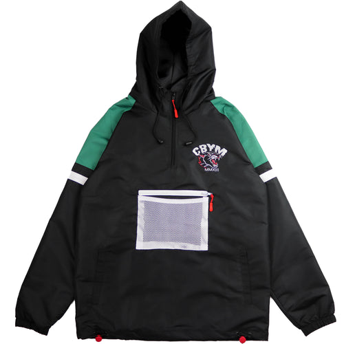 The panther windbreaker II