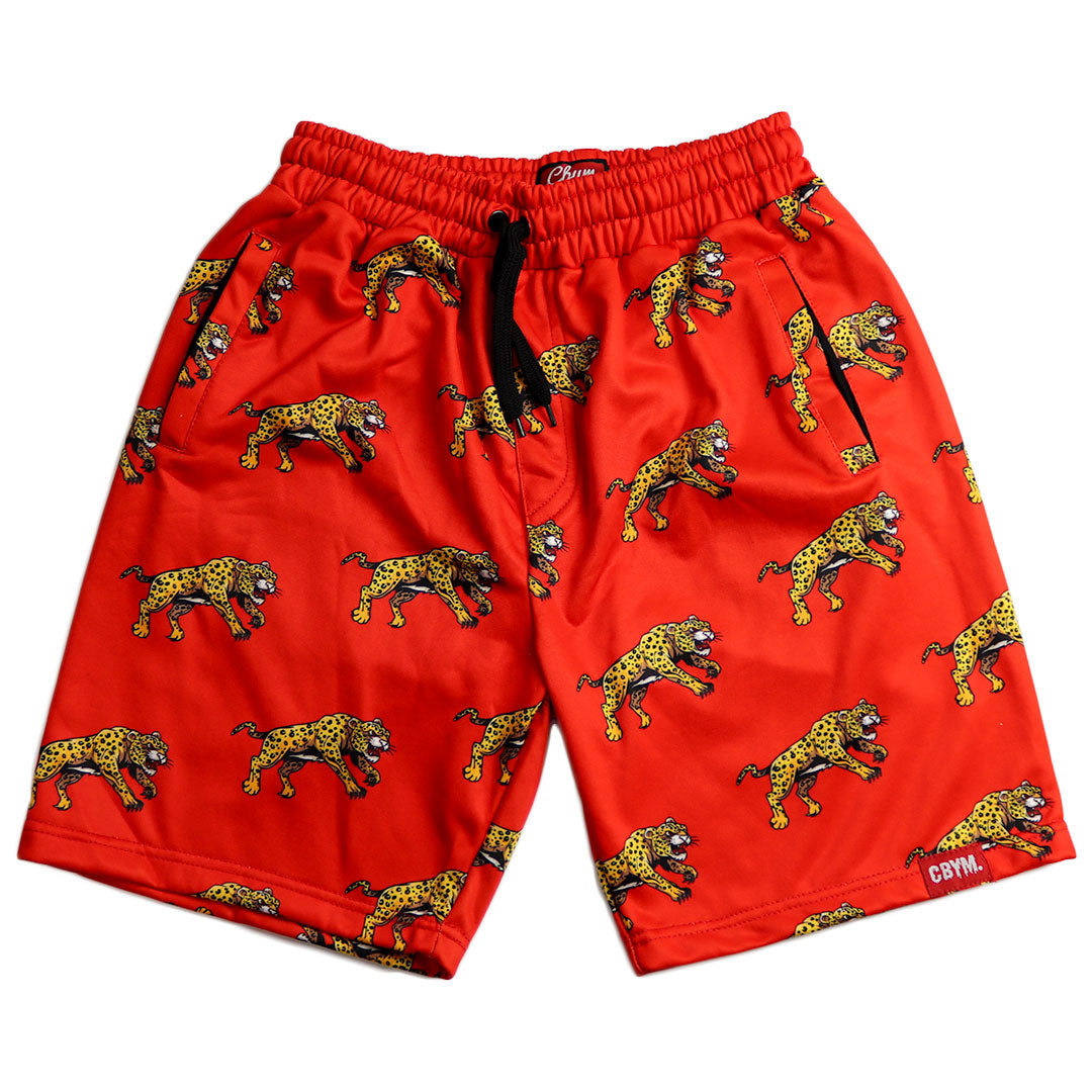 Sublimated sports club shorts II
