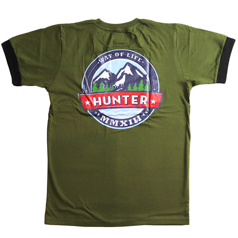 Hunter T-shirt II
